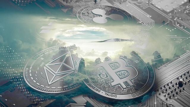 Sander Oosterhof over 'The future of bitcoins'