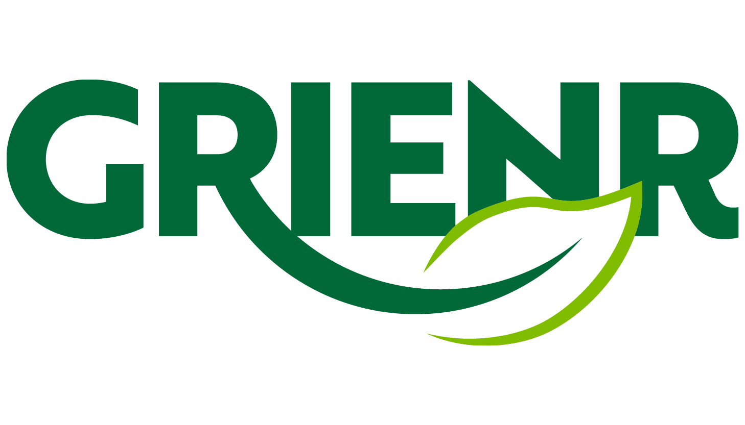 GrienR logo