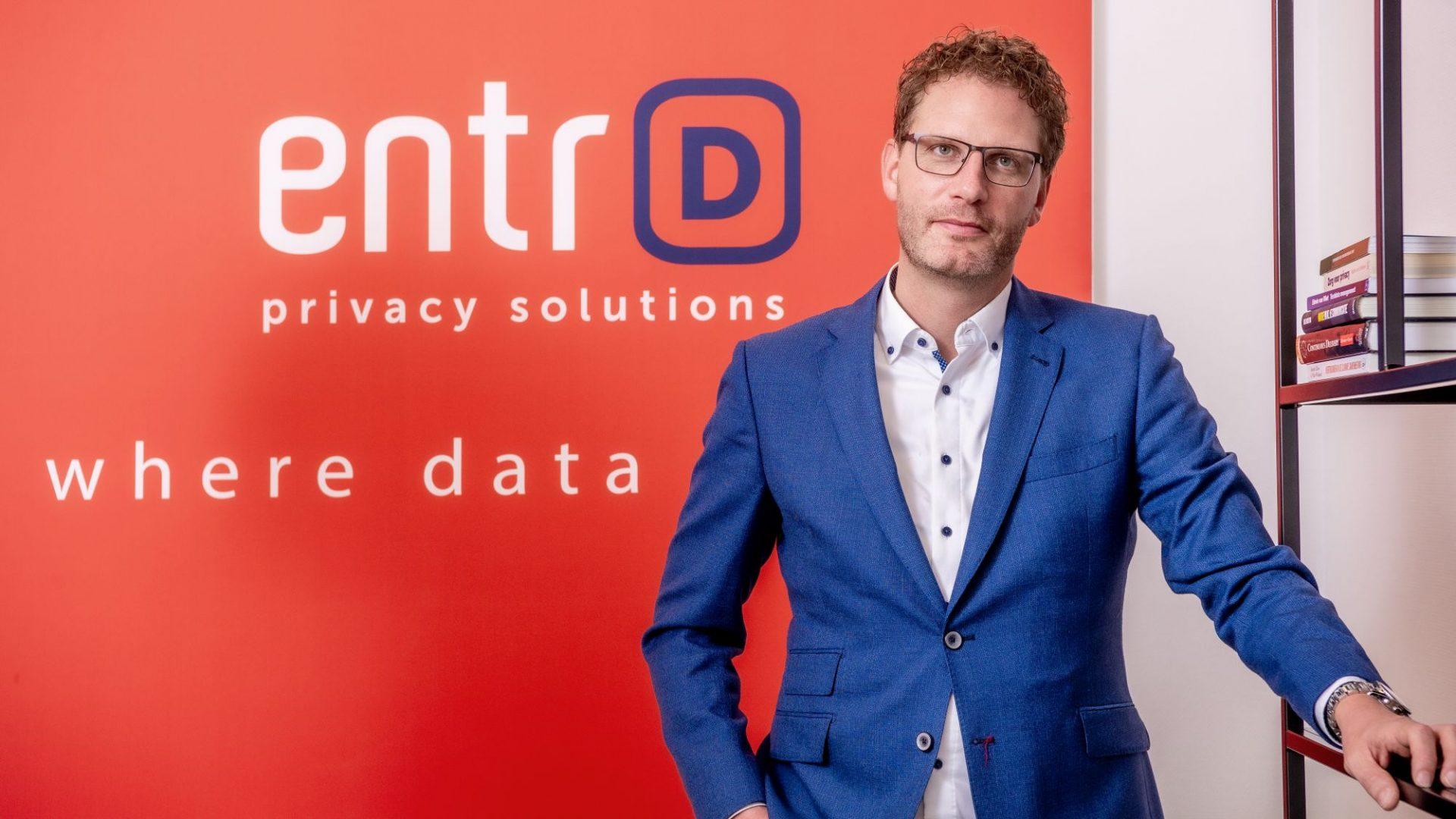 Het verhaal van EntrD: onbruikbare data bruikbaar maken