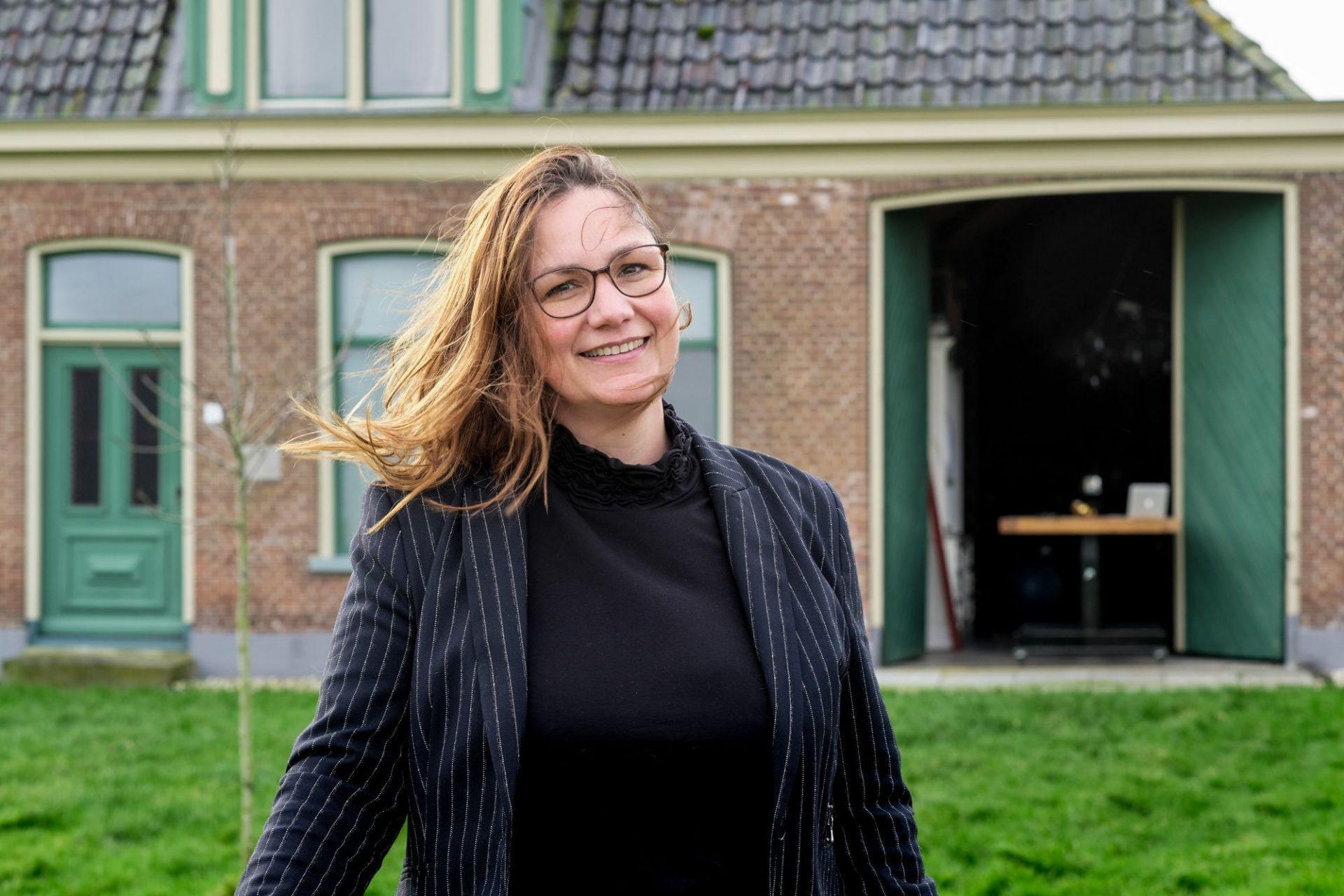 NOM Drijfveren: Sociaal Uitzenbureau Templer wil winst voor iedereen