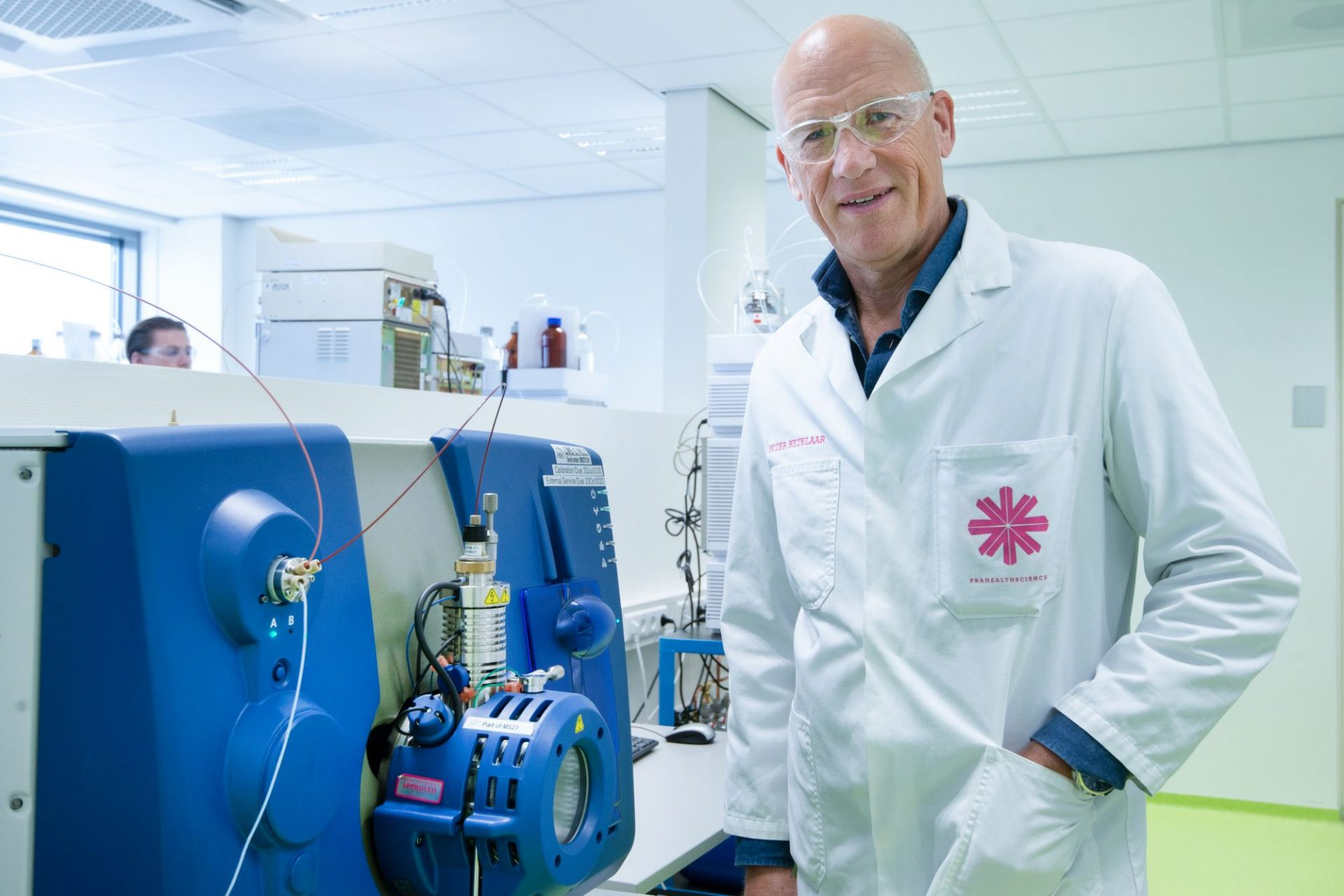 NOM kijkt om: PRA: al 36 jaar leidend in geneesmiddelenonderzoek