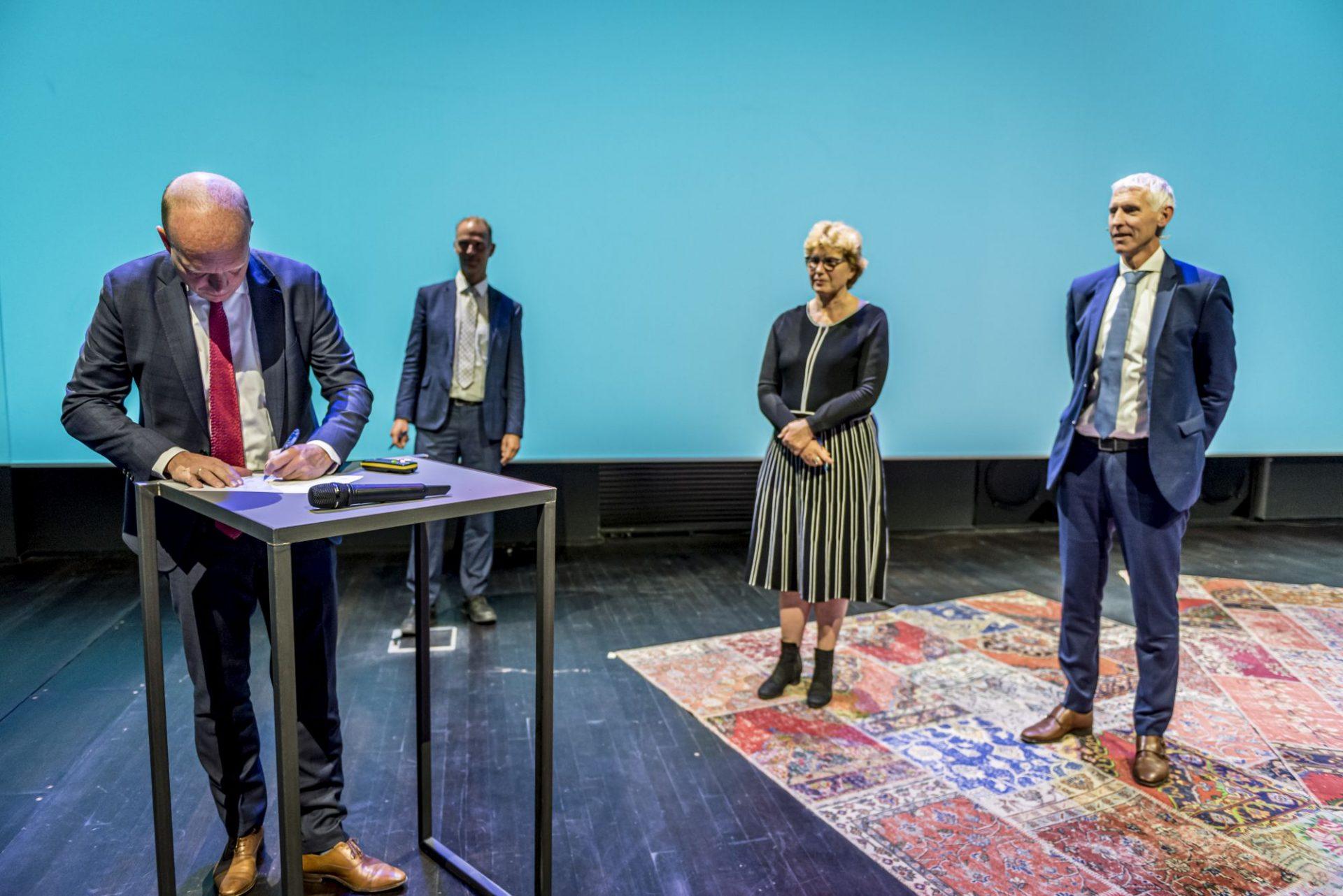 Campus Community Fund investeert in Campus Groningen voor impact op de wereld van morgen