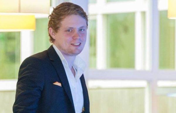 Podia als Drentse Startup juist nu van belang