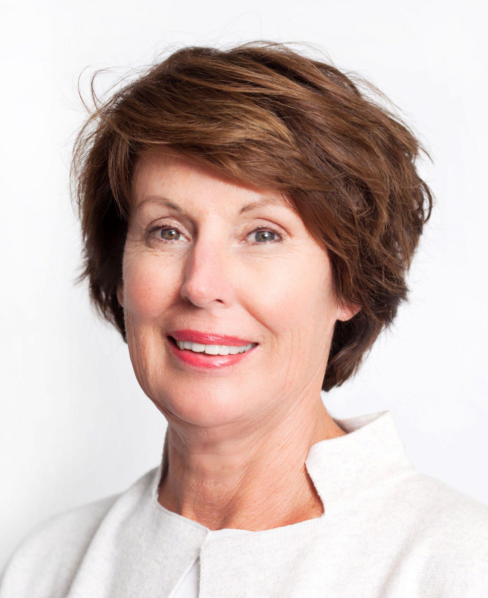 Trijnie Faber geridderd voor bijdrage noordelijke IT-sector