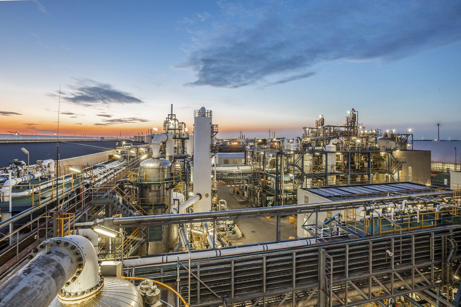 Suikeragenda: een stip op de horizon voor groene chemie