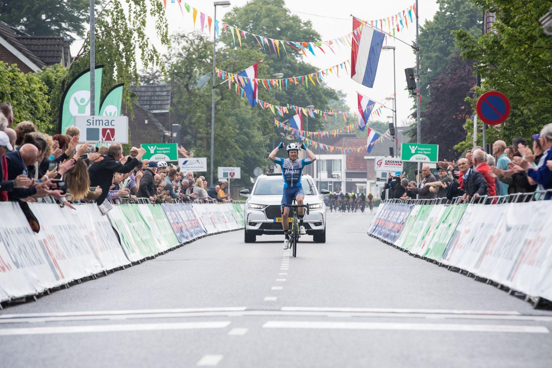 NOM Drijfveren: René Hooghiemster, Rocq Sports 'Ik gun anderen dezelfde mooie sportbeleving'