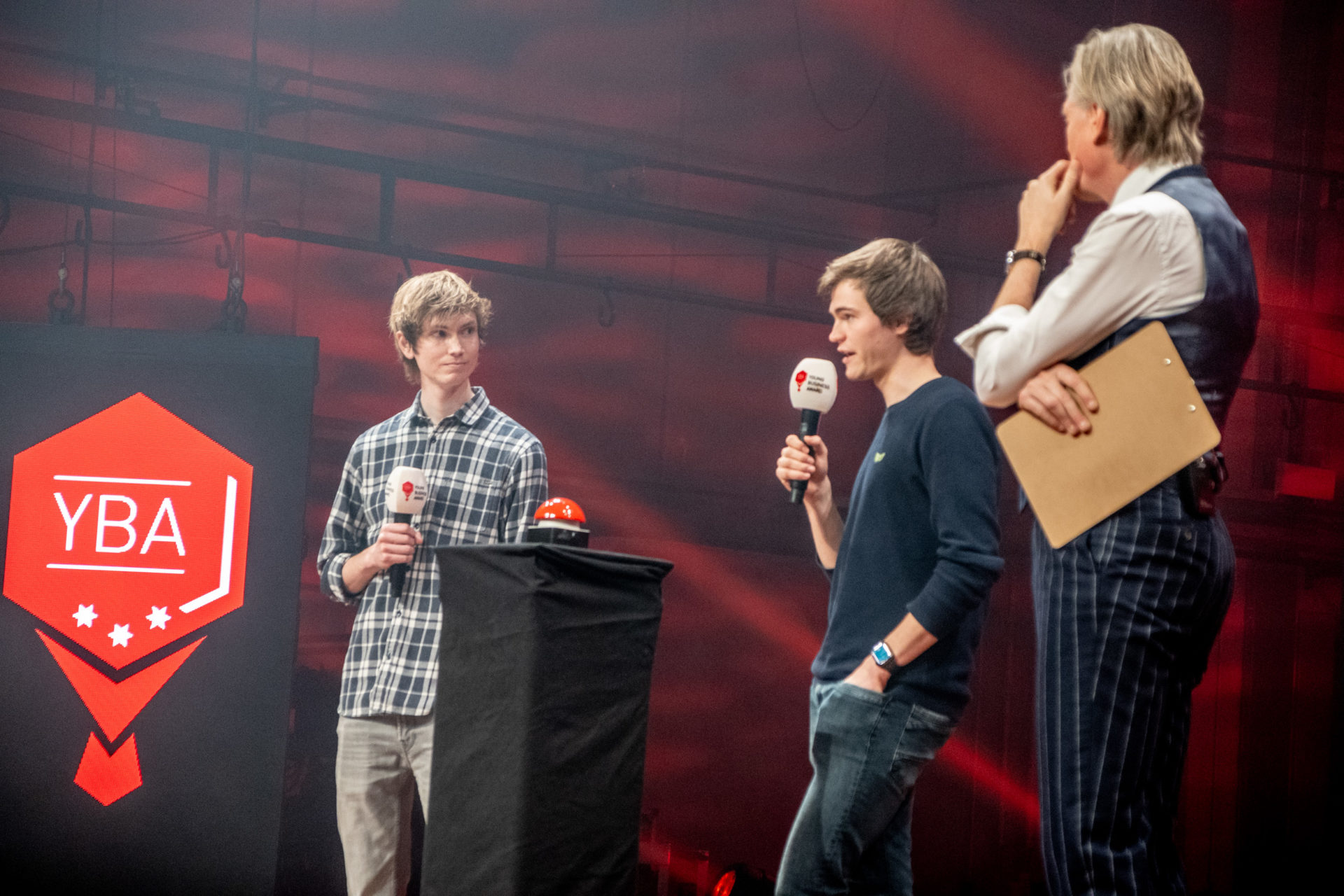 CodeSandbox beste start-up van Nederland