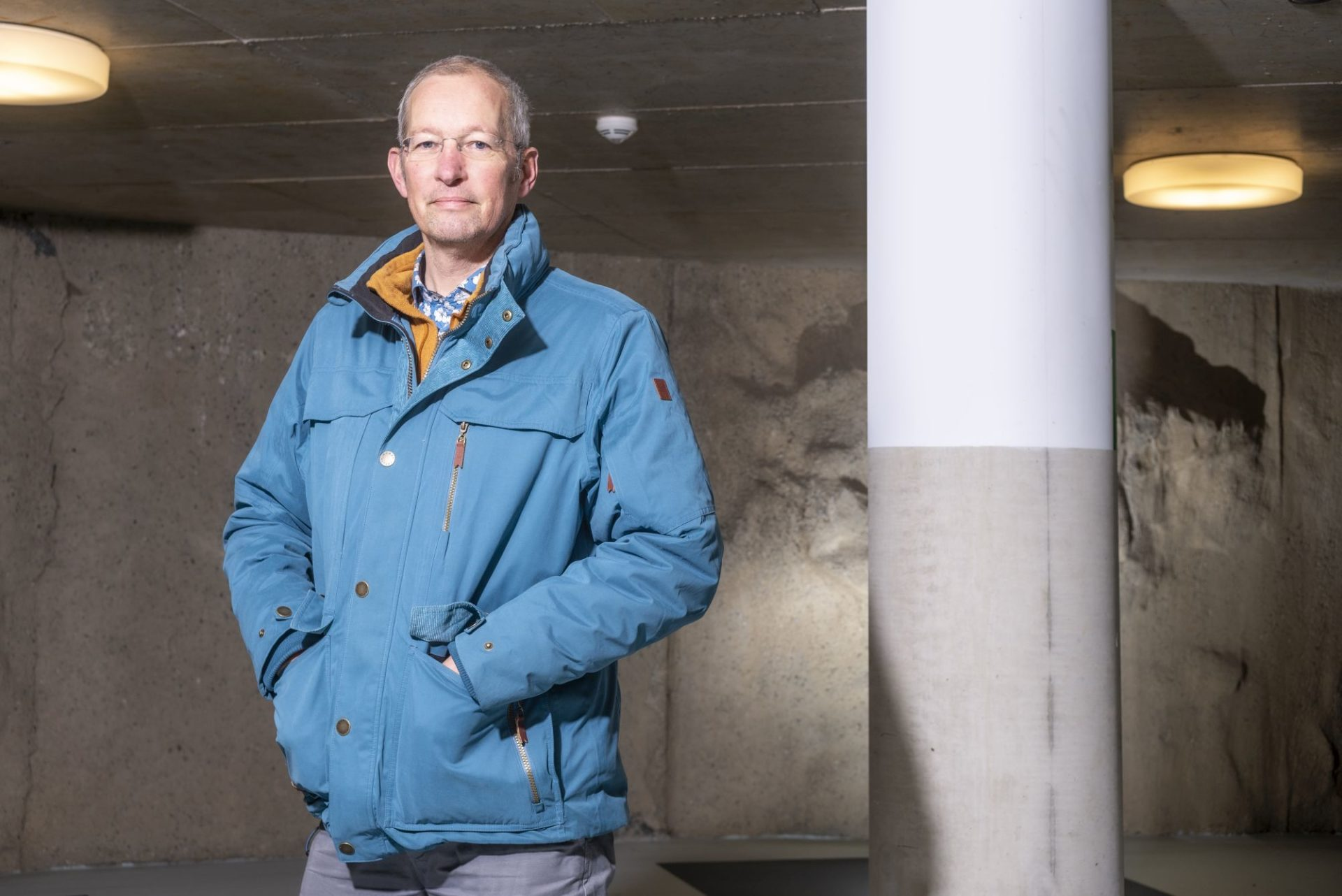 Arjen Miedema, StabiAlert 'Je moet klaar zijn voor het ondernemerschap'