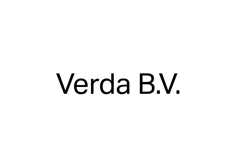 Verda BV