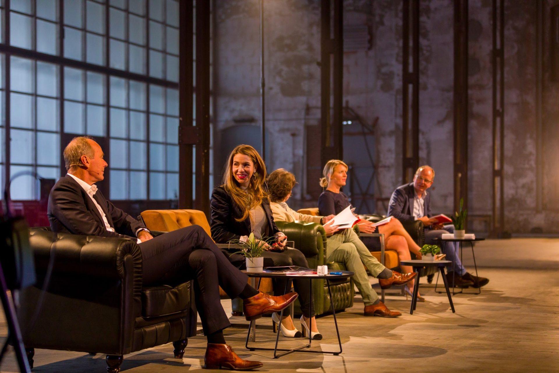 Wie wordt de beste startup van Drenthe?