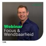 NOM Webinar - Focus & wendbaarheid