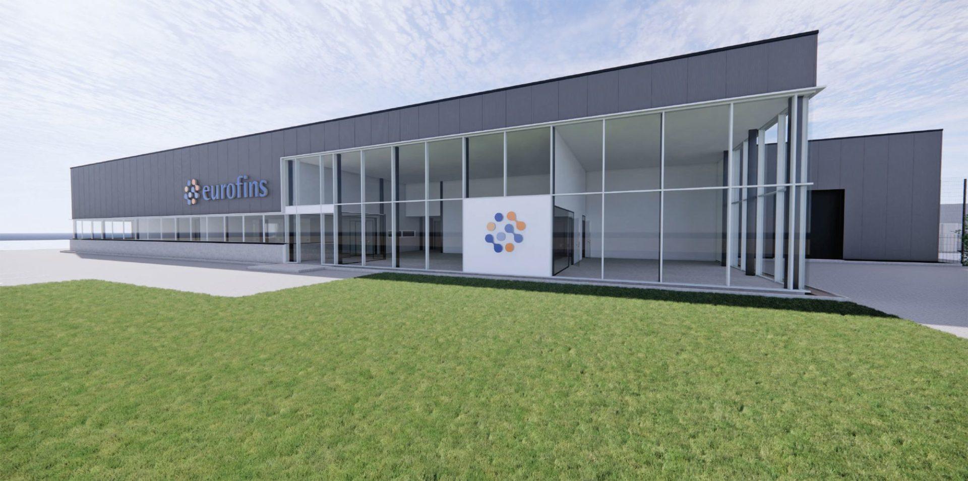 Wereldspeler Eurofins bleef toch in Heerenveen en zorgt voor innovaties in de agrofood-sector