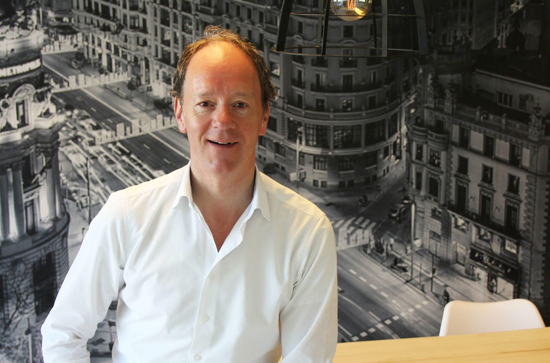 René van de Ven, Sustainder 'We zijn gewoon een mooi, trots Nederlands bedrijf'