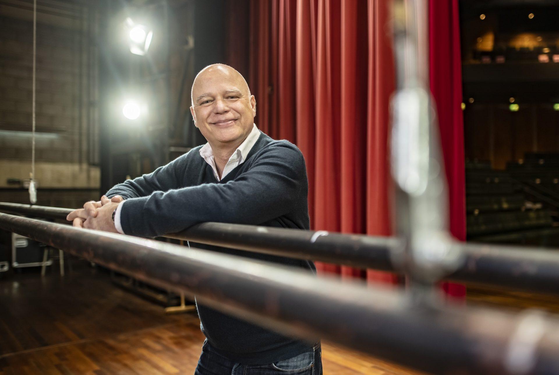 Dutch Theatre Systems staat op eigen kansrijke benen