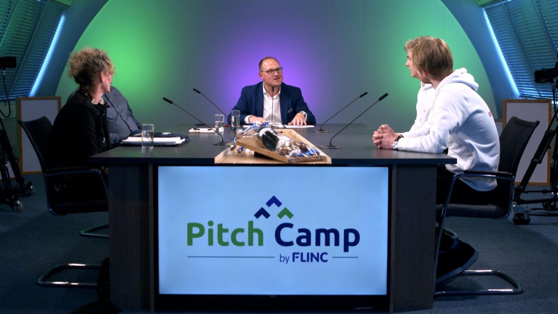 Flinc Pitch Camp 2021