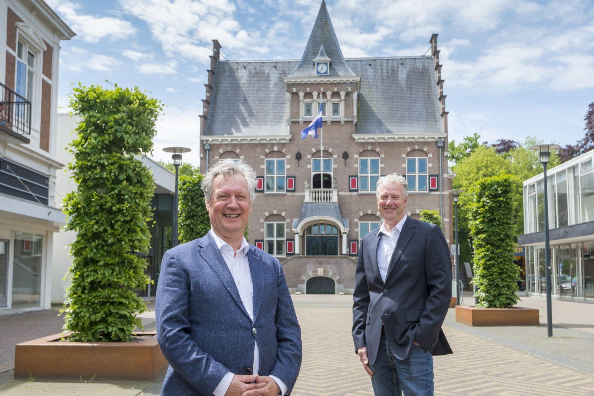 Voor SHINE voelt Groningen als een (bekend) warm bad
