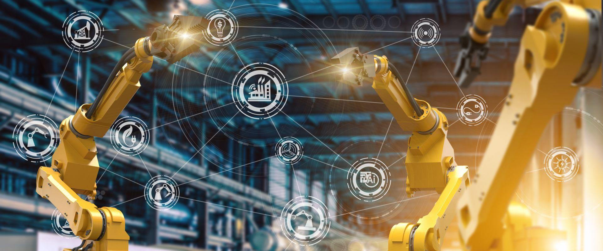 Webinar: Aan de slag met Smart Industry