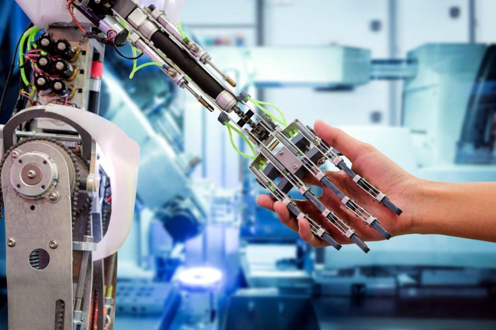 Aan de slag met Smart Industry