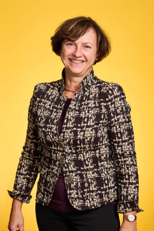 Annemieke Wouterse