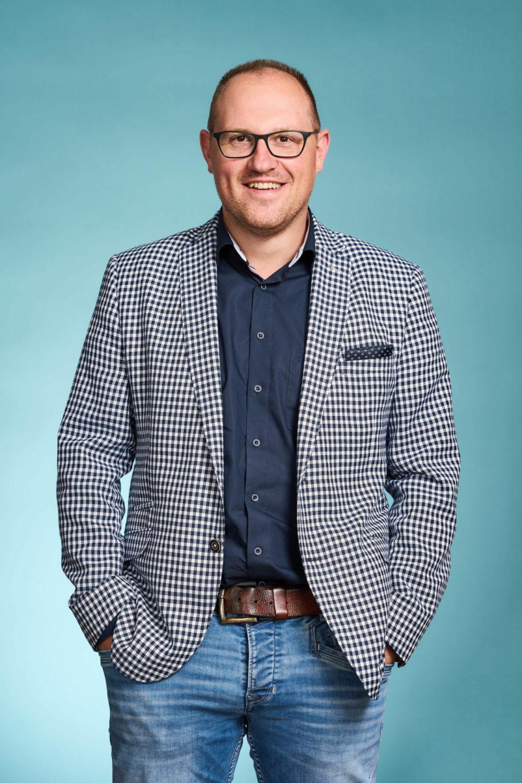 Bjorn Redmeijer