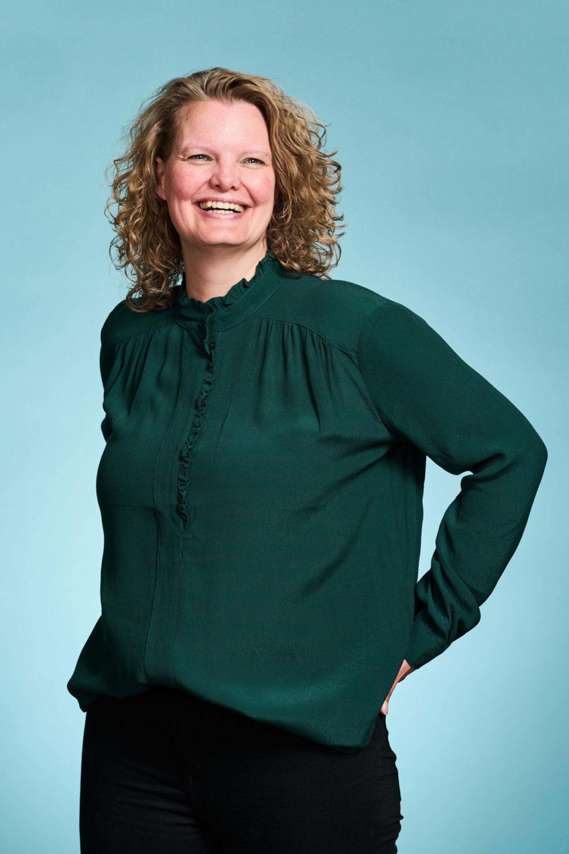 Chantal Leijendekker