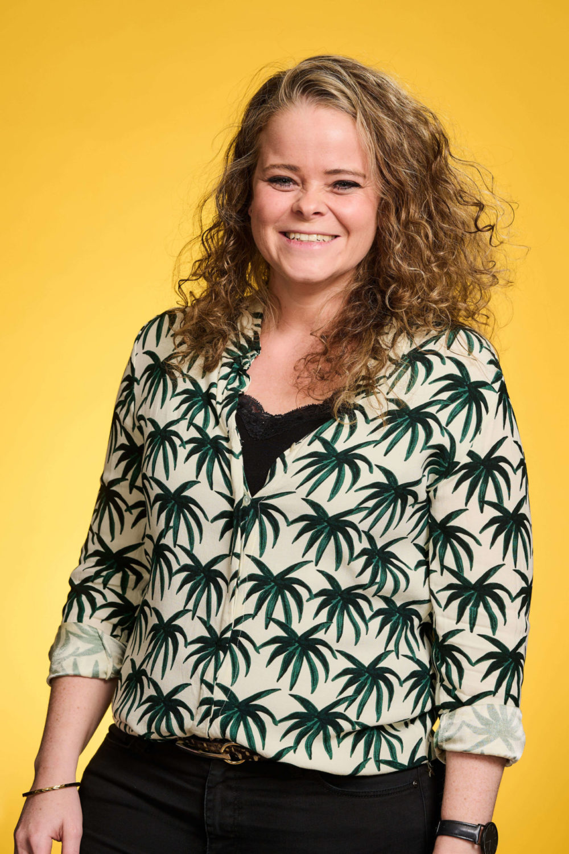 Danielle van Dalfsen