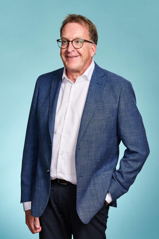 Geert Buiter