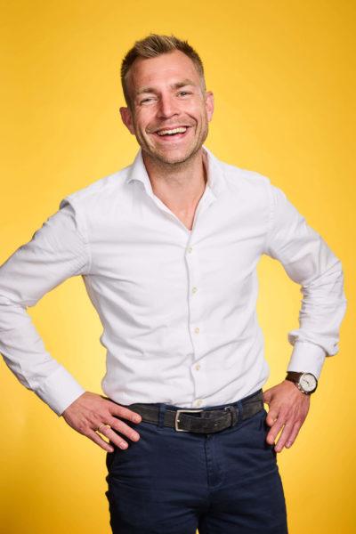 Jens Ruesink