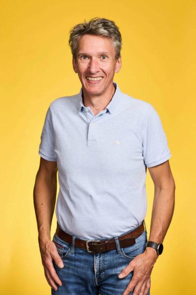 Sander Oosterhof