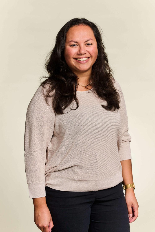 Soraya Boonman