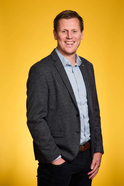 Tim Oosterhof